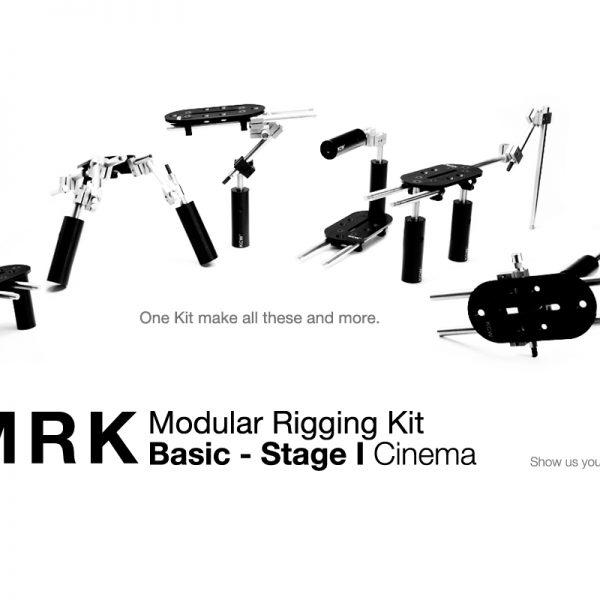 Modular Rigging Kit - Stage 1