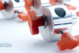 MRK (Modular Rigging Kit) *Advance – 15mm Knuckle (20 Pack)