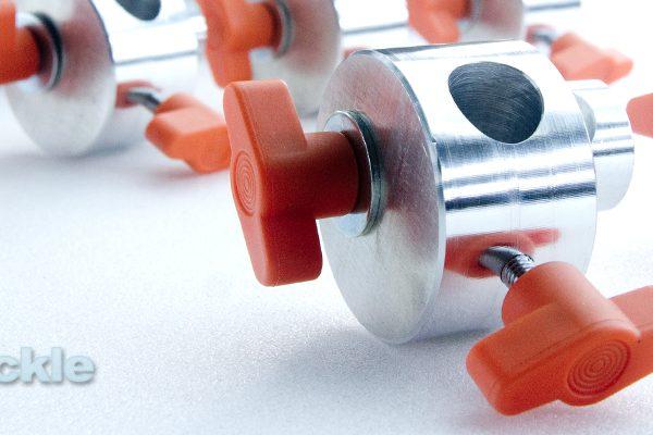 KCW™technica 15mm knuckle